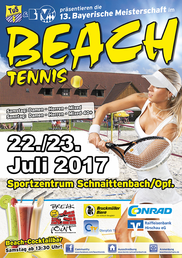 Beachtennis2017